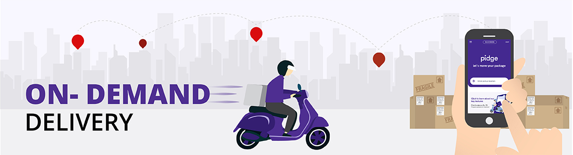 First Step Towards On-Demand Economy 2.0