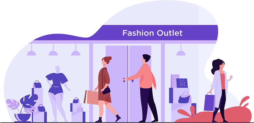 Retailers graphic