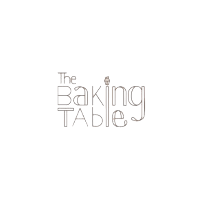The Baking Table