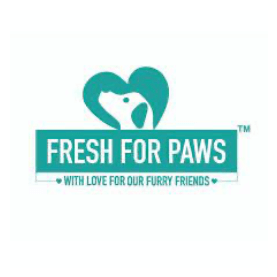 Fresh For Paws@2x